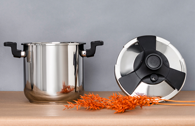Línea Pressure Cooker